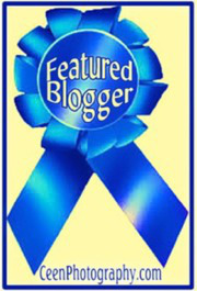 Featured blogger at Cee Neuner's blog
